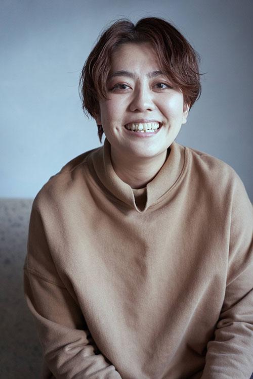 Hojo Hitomi